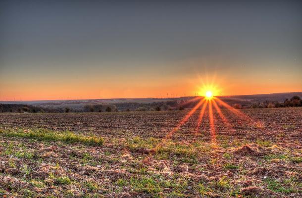 L'alba di francesco_boccolato