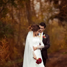 Wedding photographer Margosha Umarova (Margo000010). Photo of 27.10.2016