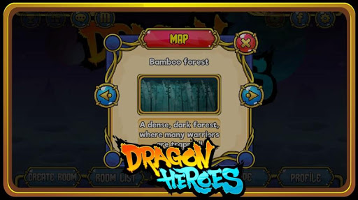 Dragon Heroes - Arena Online 7 {cheat|hack|gameplay|apk mod|resources generator} 4