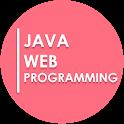 Jsp & Servlet Tutorial:  Java Web Programming icon