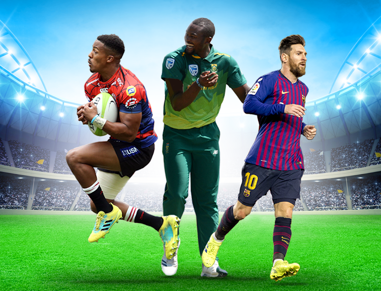 DStv gives customers a free pass to watch SuperSport all weekend