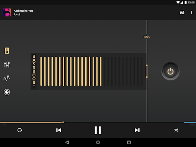 Equalizer music player booster v1.0.2