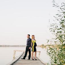 Wedding photographer Dasha Dimovna (Dasha8Dimovna). Photo of 16.10.2015
