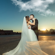 Wedding photographer Marian mihai Matei (marianmihai). Photo of 27.11.2017