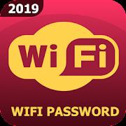 Wifi password viewer - show wifi password