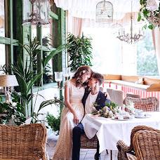 Wedding photographer Viktoriya Zhirnova (ladytory). Photo of 29.05.2018