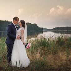 Wedding photographer Przemysław Kurdunowicz (Przemo). Photo of 05.06.2018