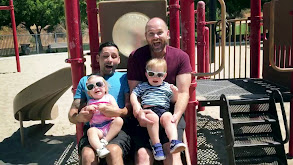 Two Dads Raising Twins Get a Swanky Master Suite Makeover thumbnail