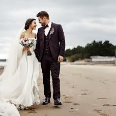 Wedding photographer Anna Peklova (AnnaPeklova). Photo of 15.01.2019