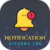 Notification History Log & Notification Manager