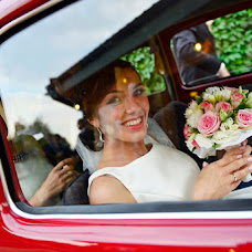 Wedding photographer Kamil Przybył (kamilprzybyl). Photo of 17.08.2015