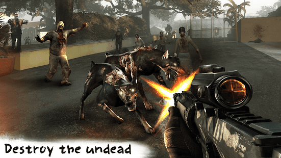 Download Walking Dead Invasion for PC and MAC