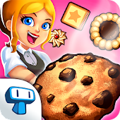 My Cookie Shop - Sweet Store