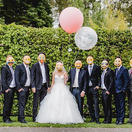 Hochzeitsfotograf Olga Molleker (LElik83). Foto vom 23.04.2017