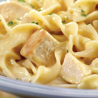 Turkey Noodle Soup With Cream Cheese Recipes
