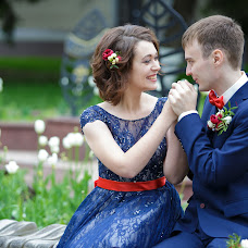 Wedding photographer Vitaliy Rybalov (Rybalov). Photo of 15.05.2017