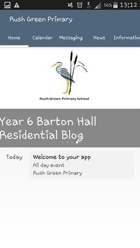 Rush Green Primary School