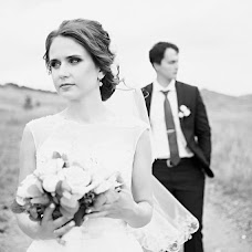 Wedding photographer Anna Vlasova (anie). Photo of 20.10.2017