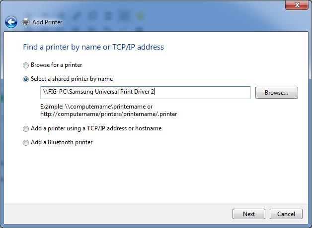 Hướng dẫn cách kết nối máy tính với máy in để in ấn6