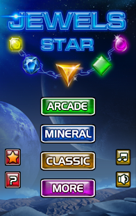 Jewels Star- screenshot thumbnail