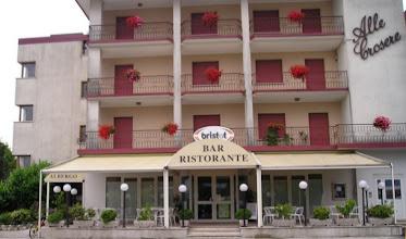 Photo: facciata hotel
