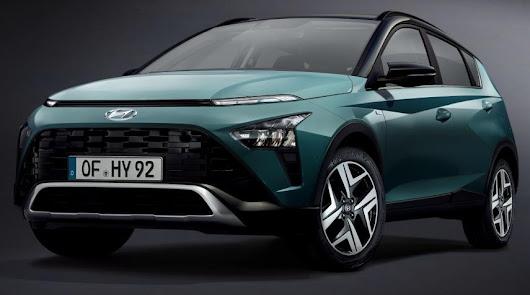 Almerialva anuncia la llegada del nuevo Hyundai Bayon