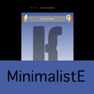 MinimalistE, KWGT