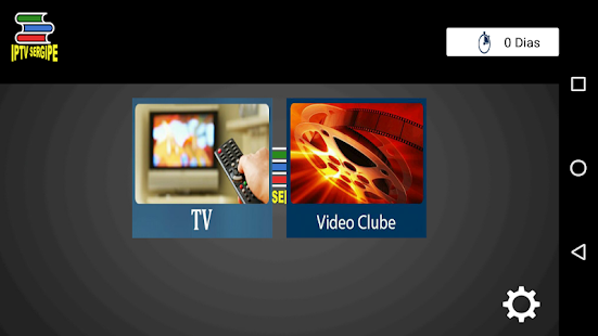 IPTV SERGIPE - náhled