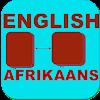 ENGLISH AFRIKAANS DICTIONARY APK