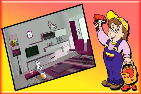 玩解謎App|脱出ゲーム:ペインタを免費|APP試玩