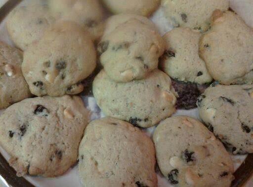Oat Pulp Cookies Recipe