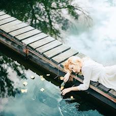 Wedding photographer Viktoriya Besedina (besedinkaVI). Photo of 16.11.2017