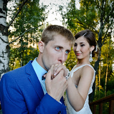 Wedding photographer Andrey Zadorov (Zador). Photo of 08.07.2015