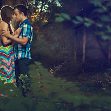 Wedding photographer Roman Kuznecov (kurs). Photo of 01.08.2015