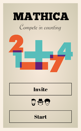 Compete in counting
