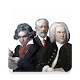 Download Classical Musicians Quiz For PC Windows and Mac