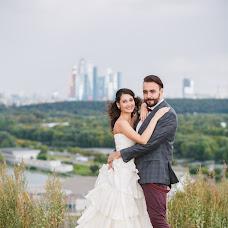 Wedding photographer Alina Moskovceva (moskovtseva). Photo of 25.08.2015