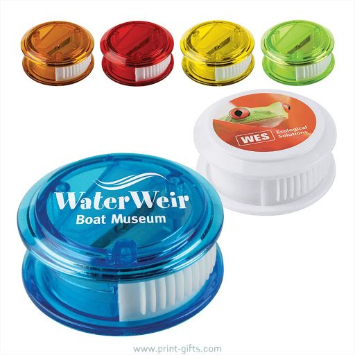 Pencil Sharpeners to Brand