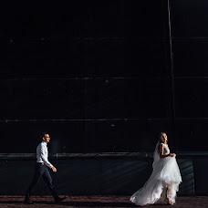 Wedding photographer Dmitriy Makarchenko (weddmak). Photo of 16.08.2018