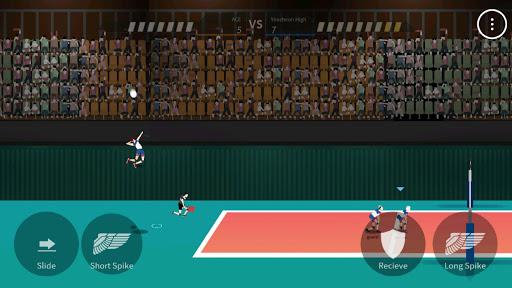 Code Triche The Spike mod apk screenshots 5