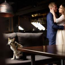 Wedding photographer Marina Lelekova (nochbezzvezd). Photo of 26.04.2017