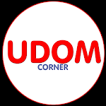 UDOM Corner. Icon
