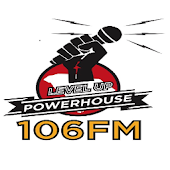 POWERHOUSE 106FM CAROLINA