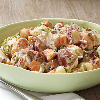 Low Fat Sweet Potato Salad Recipes