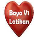 BAYO V.1 Latihan Huruf Vokal icon