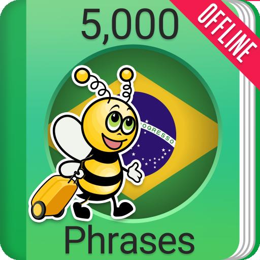 Learn Brazilian Phrases
