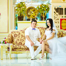 Wedding photographer Pasha Ivanyushko (ArtStyle). Photo of 22.11.2015