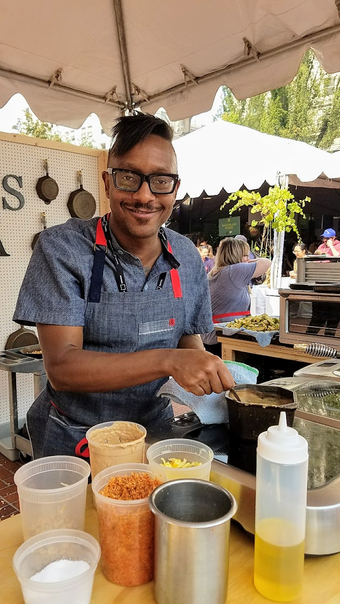 My Highlights of Feast 2017 - Scenes from Grand Tasting
