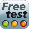 Freetest mobile icon