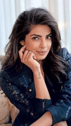 Priyanka Chopra Photos & Editor 1.0 screenshots 4